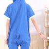 Adult Blue Stitch costume
