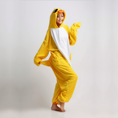 Adult Duck Onesie
