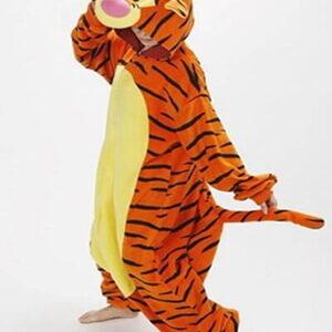 adult tigger onesie