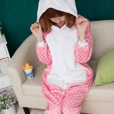 Kids Hello Kitty Onesie