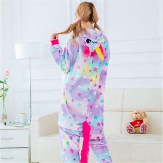 dream star unicorn onesie