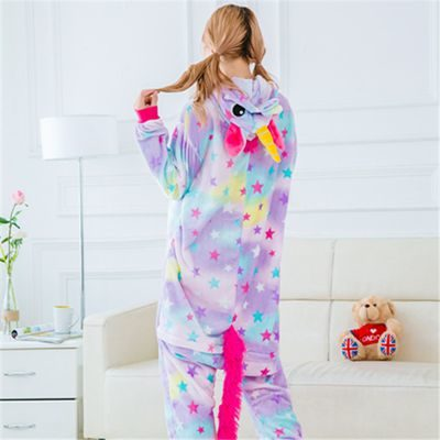 dream star unicorn onesie