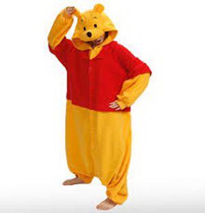 kids winnie the pooh onesie