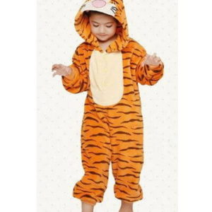 kids Tigger onesie
