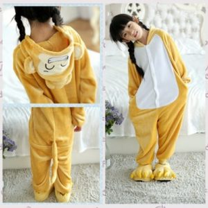 kids monkey onesie