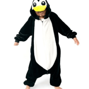 Kids Penguin Onesie